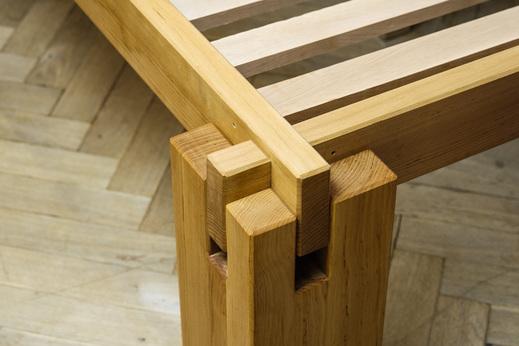 detail postele wood 03 - natural